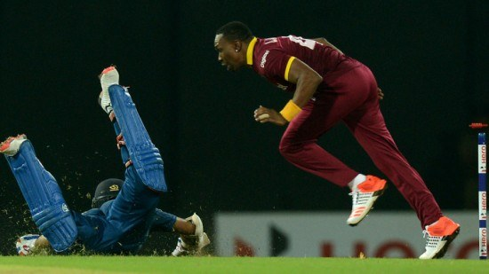 West Indies climb to No. 1 in T20 rankings