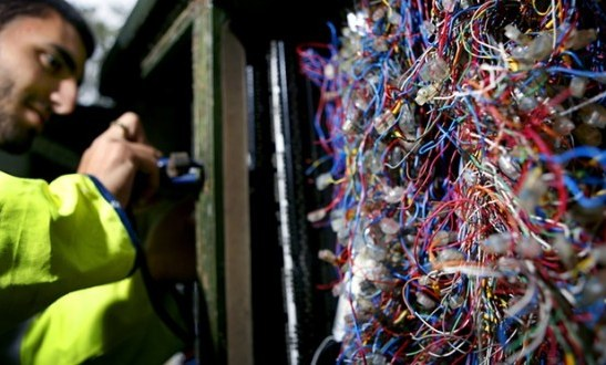 BT Broadband And Phone Network Suffers Major Outage Across UK