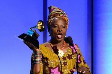 Beninese Singer Angelique Kidjo Wins Third Career Grammy Award For Best World Music Album