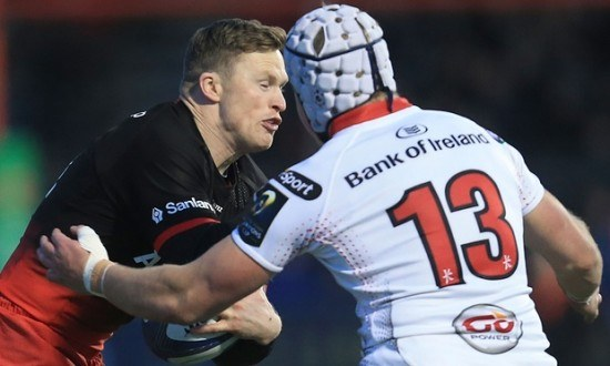 Chris Ashton Has Appeal Against 10 Week Ban Rejected