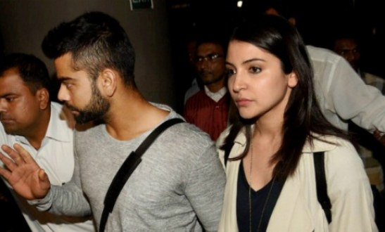 Cricketer Virat Kohli and Actress Anushka Sharma Announce Break Up