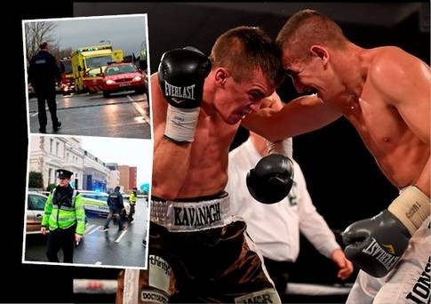 Dublin-Boxing-Events-Cancelled-Horrific-Weigh-in-Shootting-One-Person-Dead-And-Two-Injured