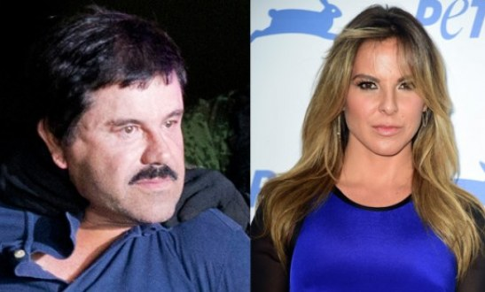 El Chapo Guzman Willing To Testify On Behalf Of Actress Kate del Castillo
