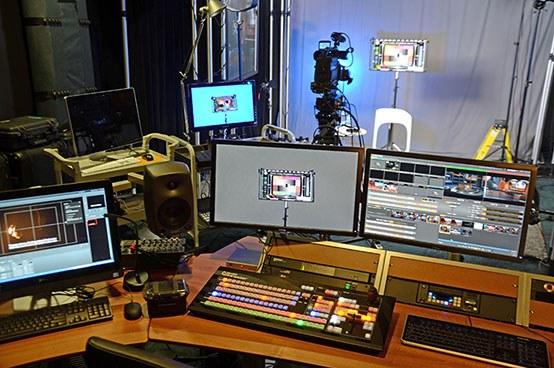 Global Audio Visual Kramer Electronics Bets On Zimbabwean Market Potential