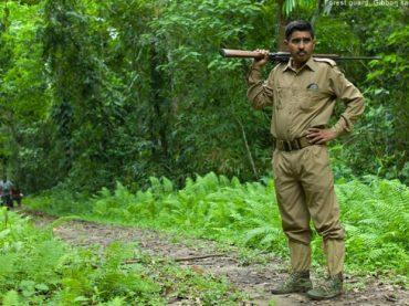 Goa Forest Department Recruitment 2016 Forest Guard Application