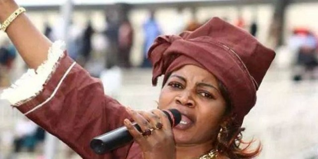Gospel-Singer-Angela-Chibalonza-Sister-Found-Dead-In-Emabakasi-Estate