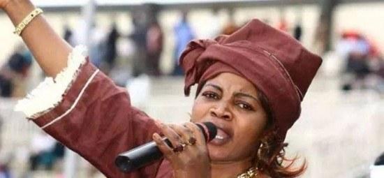 Gospel Singer Angela Chibalonza Sister Found Dead In Emabakasi Estate