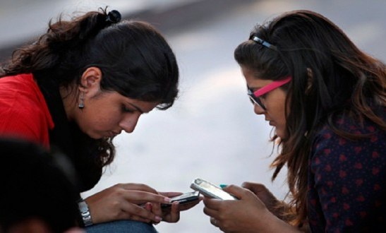 Gujarat Villages Ban Mobile Phones For Girls And Young Women