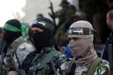 Hamas Tortures And Executes Man Suspected Of Spying For Israel