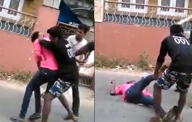 Kerala Youth Beaten To Death In Broad Daylight In Thiruvananthapuram Kerala