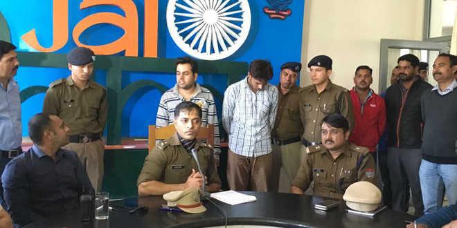 Kidnapping-Case-Of-Property-Dealer-Manoj-Kumar-Gupta-Solved