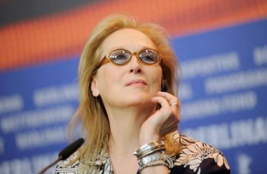 Meryl Streep Puts: We All African In Context It Was Not Berlin Jury Racial Makeup