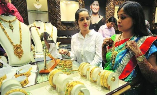 Over One Lakh Jewellery Shops On Strike On Feb 10 On PAN Norm