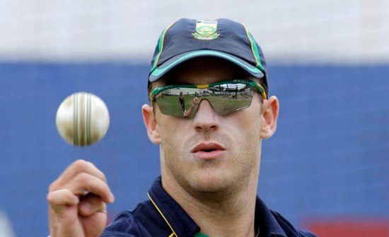 South African Cricketer Du Plessis Anxious For CPL Debut
