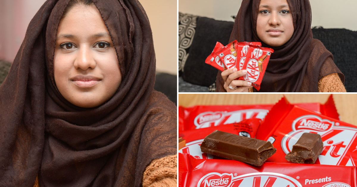 Student-Who-Gets-Waterless-Kitkat-Demands-Lifetime-Supply