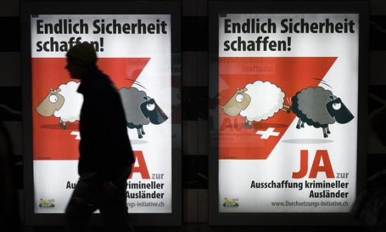 Swiss-Voters-Reject-Nationalist-Plan-To-Expel-Foreigners-For-Minor-Crimes