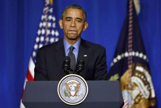 US-Supreme-Court-Blocks-President-Barack-Obama-Carbon-Emissions-Plan-On-Hold