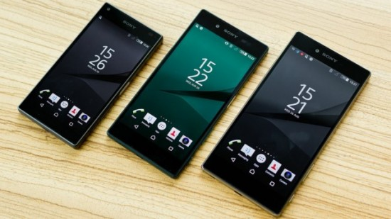 Xperia-Z5-And-Xperia-Z5-Compact-Arrive-In-US
