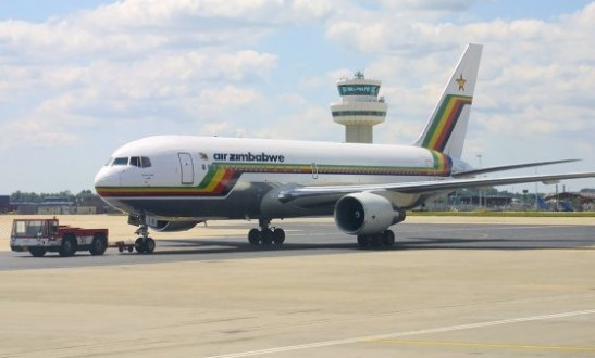Air Zimbabwe To Resume London Flights