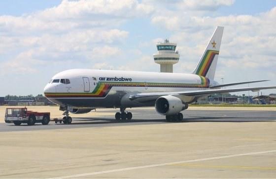 Air Zimbabwe To Resume London Flights