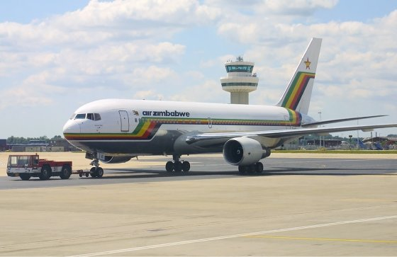 Air-Zimbabwe-To-Resume-London-Flights