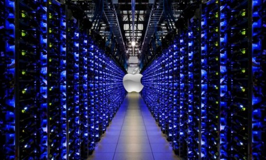 Apple May Design Its Own Servers To Prevent Unauthorized Snooping
