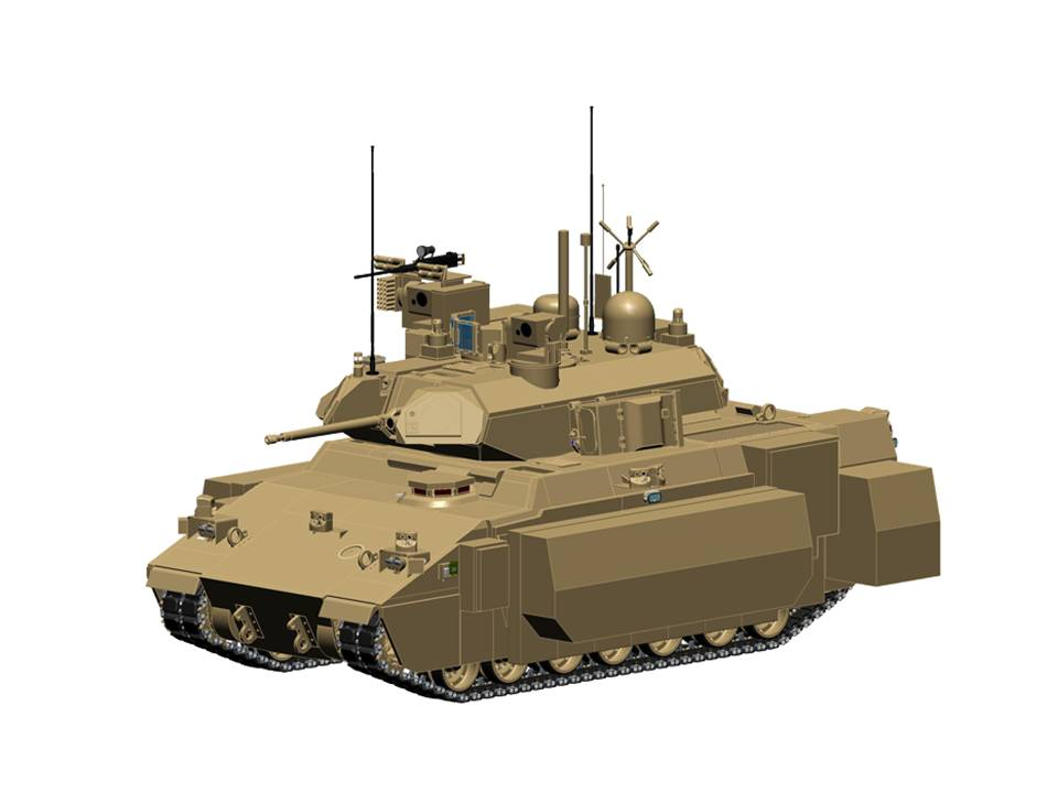 BAE-System-Allows-Radical-Side-Loading-Cannon-that-Could-Change-Warfare