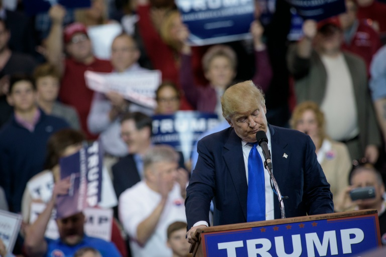Defiant-Donald-Trump-stares-down-protesters-after-rally-violence