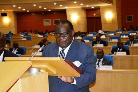 Dr Goodall Gondwe Determined To Resuscitate Economic Growth And Food