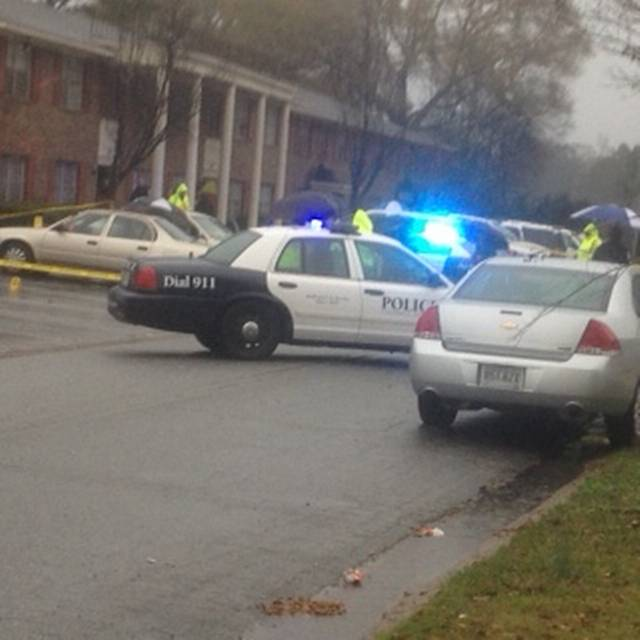 Georgia-State-University-Shooting-Two-Shot-One-Arrested-In-Drug-Deal