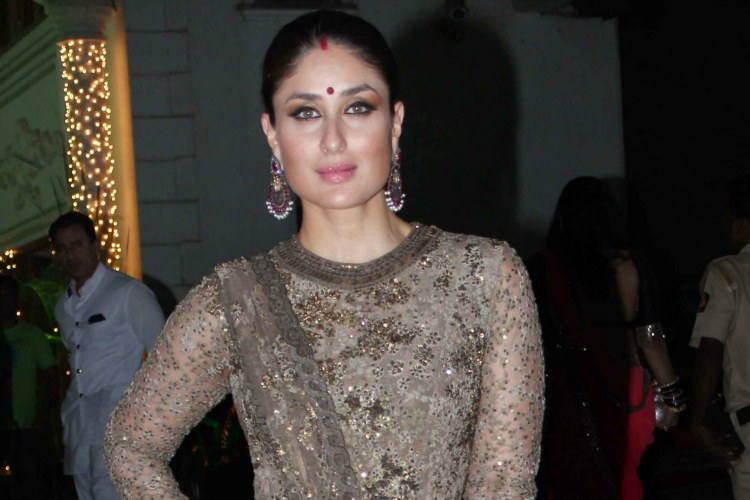 Kareena Kapoor Khan wants to have a film career like late Zohra Sehgal