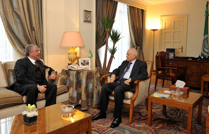 Lebanese Interior Minister Nohad Mashnouq Objects To Blacklisting Hezbollah During Tunisia Meeting
