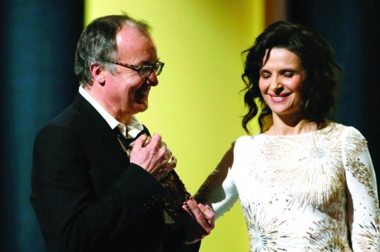 Moroccan Film Fatima Scoops France Best Picture Award