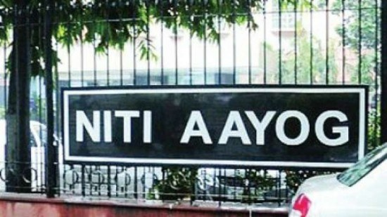 NITI Aayog Suggests Roadmap To Allow Foreign Univs In India