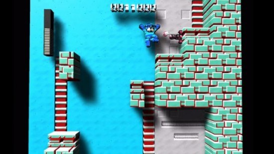 New Emulator Turns 2D NES Games Fully 3D Before Your Eyes