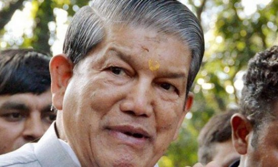 Presidents Rule Imposed In Uttarakhand: Harish Rawat Calls It Murder Of Democracy