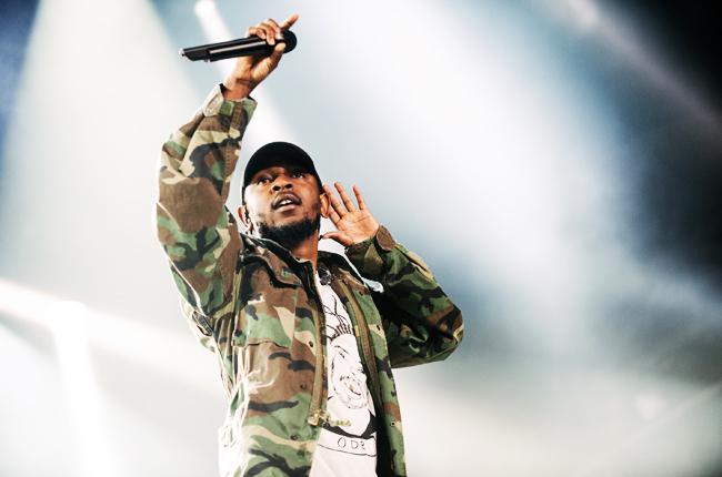 Rapper-Kendrick-Lamar-Surprise-Untitled-Unmastered-Album-Tops-Billboard-200