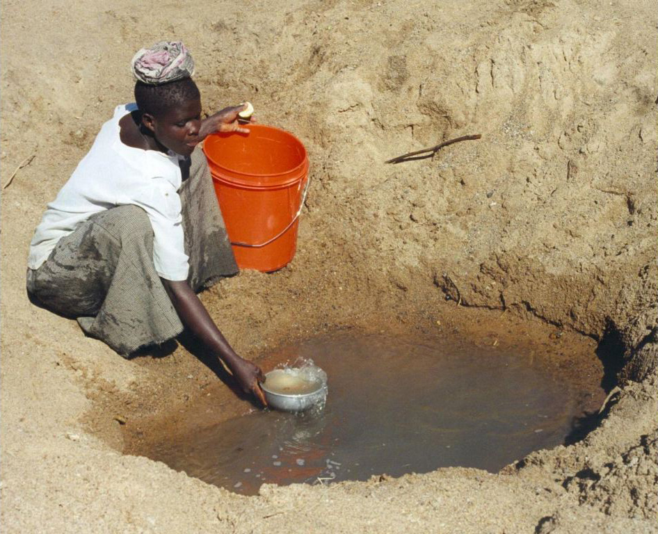 Shortages-Of-Water-Discourage-Investment-In-South-Africa