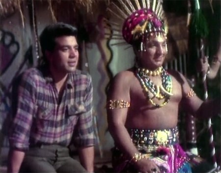 Shyam Kumar: The Cracktastic Villain