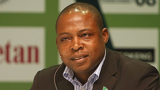 Zambian International Footballer Kalusha Bwalya Unseated As Zambia FA President
