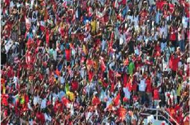 38000 Tickets Printed For Epic Clash Between Accra Hearts And Asante Kotoko