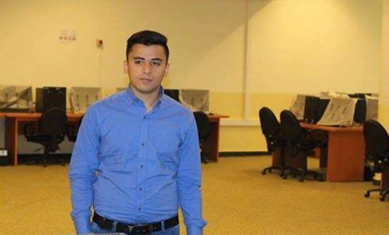 Afgan Youth Tamim Isazadah Among Semi-Finalists Of Science And Technology Competition In US
