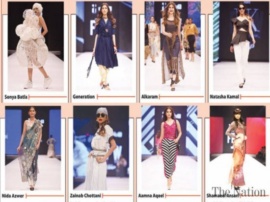 Curtain Falls On FPW Fashion Extravaganza