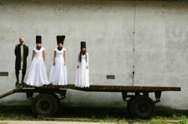 Ukrainian Quartet DakhaBrakha Coming To Stanford