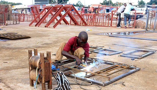 Electricity Shortage And Its Impact On Small Businesses In Zambia
