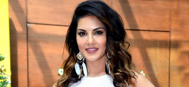 Find out about 'One Night Stand' actress Sunny Leone's erotic short stories
