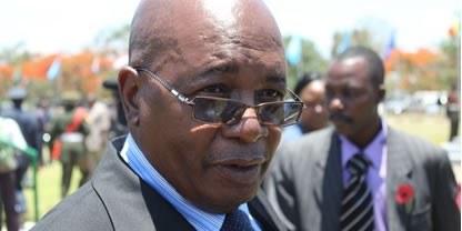 General Education Minister John Phiri Has Challenge Teachers Over Poor Results