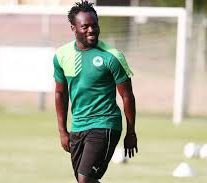 Ghana-Midfielder-Michael-Essien-Surprised-At-Lack-Of-Playing-Time-At-Panathinaikos