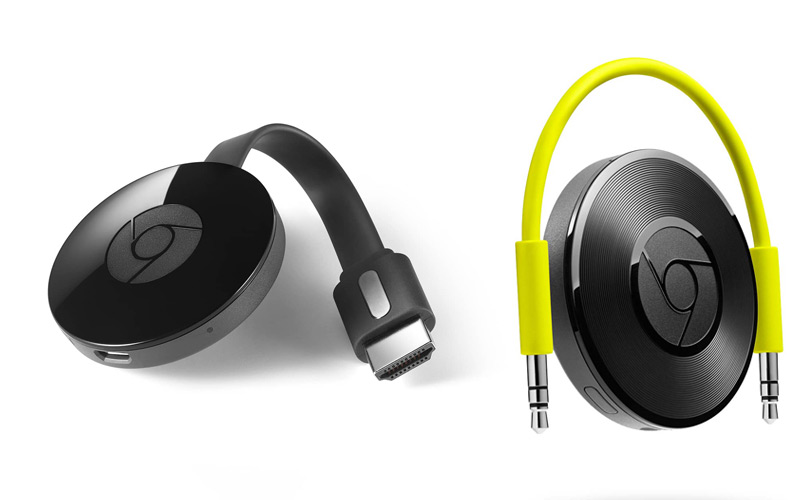 Google-Launches-Chromecast-Audio-In-India