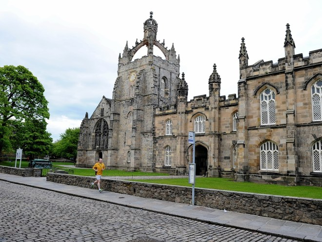 Investigation Launched Into Alleged Fraud At Aberdeen University Student Association